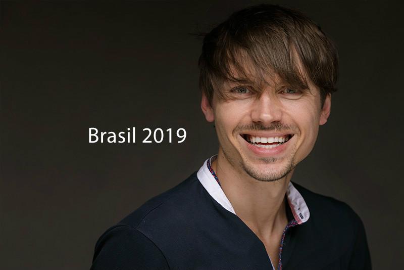 Sorocaba, Brasil - 05/06.11.2019.